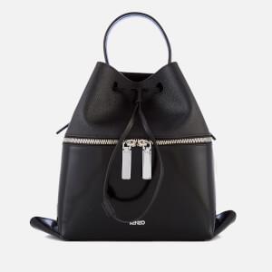 KENZO Women's Rizo Backpack - Black