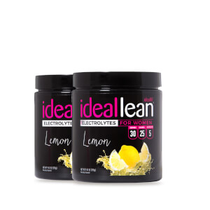 IdealLean Electrolytes 60 Servings