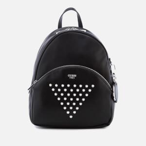 Guess Women's Bradyn Backpack - Black