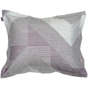GANT Home Grid Pillowcase - 50 x 75cm