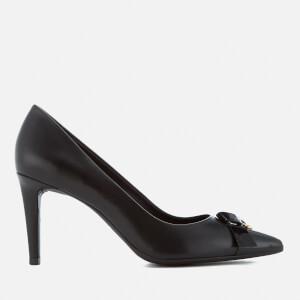 MICHAEL MICHAEL KORS Women's Mellie Court Shoes - Black