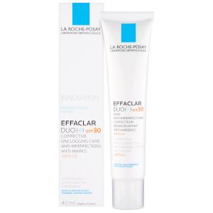 Tratamiento Effaclar Duo+ FPS 30 de La Roche-Posay 40 ml