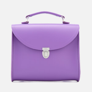 The Cambridge Satchel Company Women's Poppy Backpack - Lavender