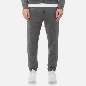 BOSS Green Men's Hadiko Sweatpants - Medium Grey