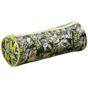 Turtles Pencil Case