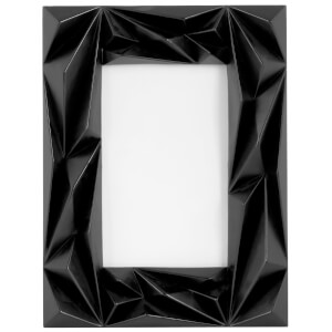 Fifty Five South Prisma Photo Frame - Black 4