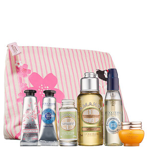 L'Occitane Beautifying Favourites Collection (Worth $44)