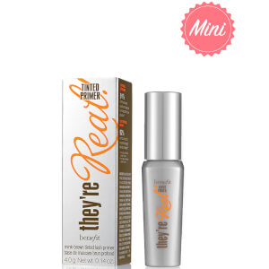 benefit They're Real Tinted Primer Mini