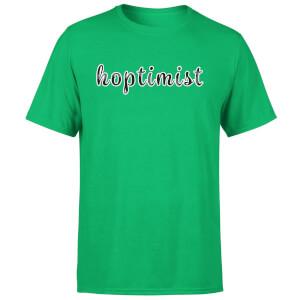 Beershield Hoptimist Men's T-Shirt