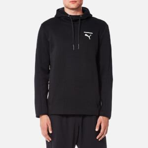 Puma Men's Evo Core Hoody - Puma Black