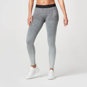 Nahtlose Ombre Leggings