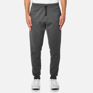Polo Ralph Lauren Men's Double Knit Tech Pants - Charcoal