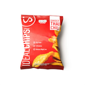 IdealChips Sweet Thai Chili Box Of 7