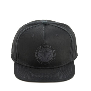 Jack & Jones Core Men's Keen Snapback Cap - Black
