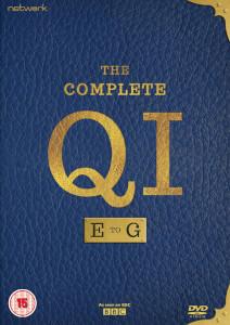 QI: E To G
