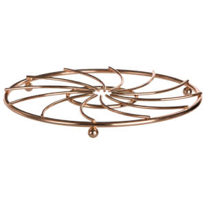 Kuper Trivet - Rose Gold