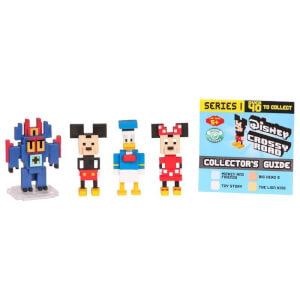 Disney Crossy Road Minifigures - 4 Pack