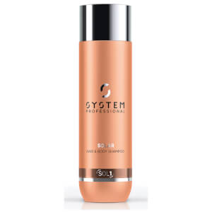 System Professional Solar Shampoo 50ml