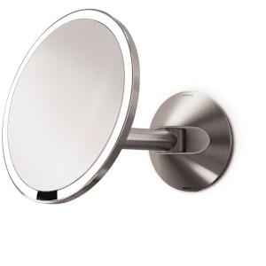 Miroir à capteur mural X5 20 cm Simplehuman