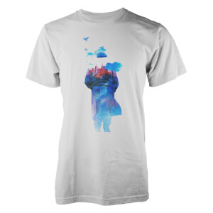 Farkas Get Away Colour Men's T-Shirt