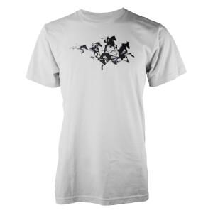 Farkas Horses Men's T-Shirt