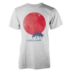 Farkas Fear The Road Men's T-Shirt
