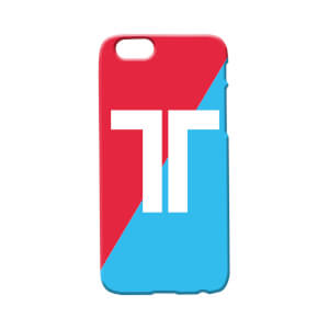 Taurtis Box Logo Insignia Phone Case