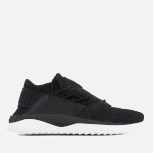 Puma Men's Tsugi Shinsei Trainers - Puma Black/Puma White