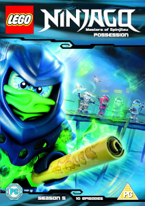 Lego Ninjago: Possession