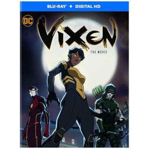 Vixen - Season 1-2