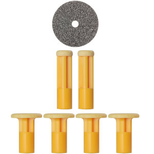 PMD Intense Body Replacement Discs - Yellow