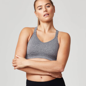 Heartbeat Sports Bra