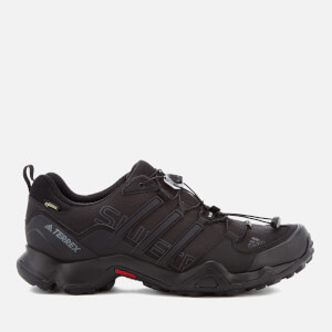 adidas Men's Terrex Swift R GORE-TEX Trainers - Core Black