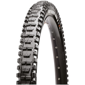 "Maxxis Minion DHR II 3C Folding MTB Tyre EXO/TR - 27.5"" x 2.30"""