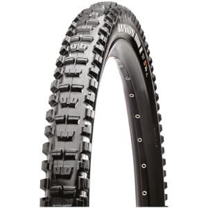 "Maxxis Minion DHR II Folding EXO TR Tyre - 29"" x 2.30"""