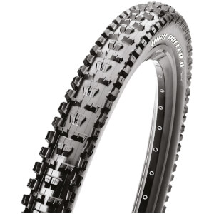 "Maxxis High Roller II Fld EXO Tyre - 26"" x 2.40"""