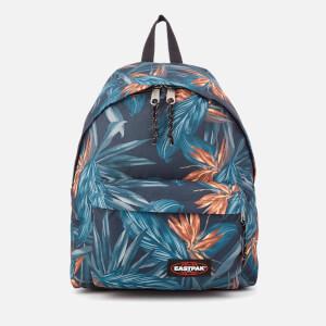 Eastpak Men's Authentic Padded Pak'r Backpack - Orange Brize
