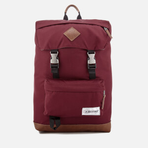 Eastpak Men's Authentic Into the Out Rowlo Backpack - Into Merlot