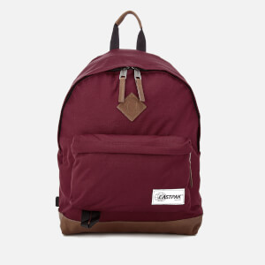 Eastpak Men's Authentic Into the Out Wyoming Backpack - Into Merlot