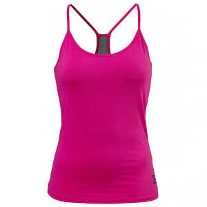Better Bodies Performance Top - Hot Pink