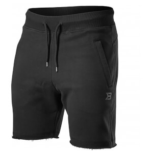 Better Bodies Hudson Sweatshorts - Black