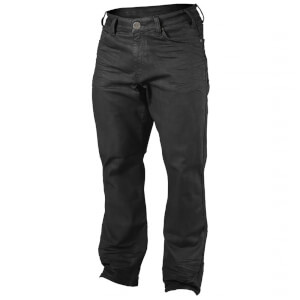 GASP Broadstreet denim bl - Oil black
