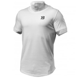 Better Bodies Hudson T-Shirt - White
