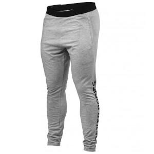 Better Bodies Hudson jersey pants - Greymelange