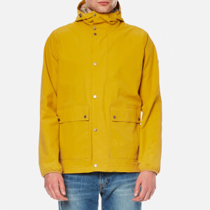 Barbour International Men's Weir Jacket - Yellow