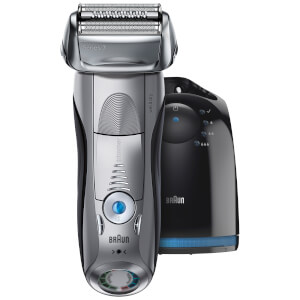 Braun Series 7 7898Cc rasoio elettrico wet and dry