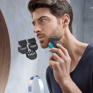 Braun Multi Shave&Style 3-in-1 Electric Shaver: Image 5
