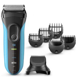 Электробритва Braun Multi Shave&Style 3-in-1 Electric Shaver