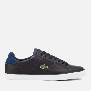 Lacoste Men's Fairlead 317 2 Trainers - Black