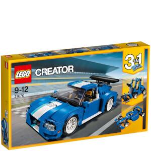 LEGO Creator: Turbo Track Racer (31070)